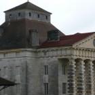 Les Salines Royales, Arc et Senans