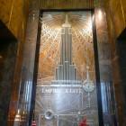 Intérieur de l'Empire State