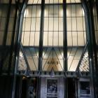 Chrysler Building: mon gratte-ciel préféré, très gothique. On se croirait chez Batman...