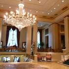 Le Waldorf Astoria