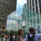Apple Store 5e avenue: un monde hallucinant...