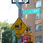 Sur Broadway