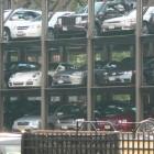 Les incroyables parkings Newyorkais