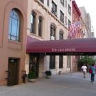 Notre hotel à Chelsea, le Leo House