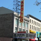 Harlem: l'Apollo Theater