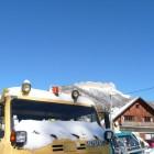 Week-end ski Fabienne à Sappey en Chartreuse (30/01/10)
