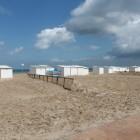 Coxyde, la plage