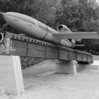 Le bunker d'Eperlecques (Pas de Calais)