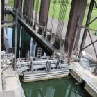 Ascenseur à bateaux de Strépy-Thieu
